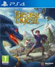 Beast Quest Playstation 4 (PS4) video spēle