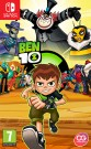 Ben 10 Nintendo Switch video spēle
