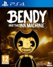 Bendy and the Ink Machine Playstation 4 (PS4) video spēle - ir veikalā