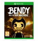 Bendy and the Ink Machine Xbox One video spēle