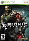 Bionic Commando Xbox 360 video spēle