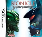 NDS Bionicle Heroes Nintendo DS game