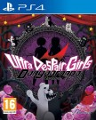 Danganronpa Another Episode: Ultra Despair Girls Playstation 4 (PS4) video spēle