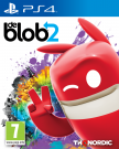 de Blob 2 Playstation 4 (PS4) video game