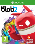 de Blob 2 Xbox One video spēle