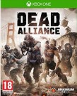 Dead Alliance Xbox One video game
