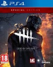 Dead by Daylight - Special Edition Playstation 4 (PS4) video spēle