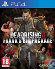Dead Rising 4: Frank's Big Package Playstation 4 (PS4) video spēle