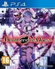 Death end re;Quest Playstation 4 (PS4) video spēle