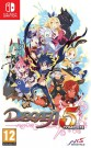 Disgaea 5 Complete Nintendo Switch video spēle