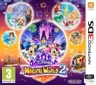 Disney Magical World 2 Nintendo 3DS spēle
