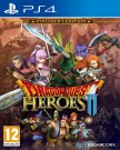 Dragon Quest Heroes II (2) Explorers Edition Playstation 4 (PS4) video spēle