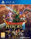 Dragon Quest Heroes II (2) Playstation 4 (PS4) video spēle