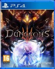 Dungeons 3 Playstation 4 (PS4) video spēle