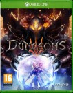 Dungeons 3 Xbox One video spēle