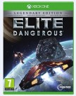 Elite Dangerous: Legendary Edition Xbox One video spēle