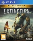 Extinction - Deluxe Edition Playstation 4 (PS4) video spēle