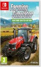 Farming Simulator Nintendo Switch video spēle