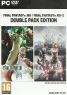 Final Fantasy XIII + Final Fantasy XIII-2 PC game