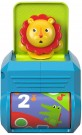 Fisher Price - Jack in Box