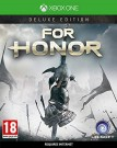 For Honor - Deluxe Edition Xbox One video spēle