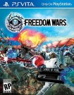 Freedom Wars Playstation PS Vita spēle