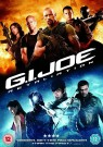 G.I. Joe: Retaliation DVD