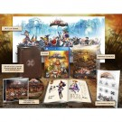 Grand Kingdom - Limited Edition Playstation 4 (PS4) video spēle