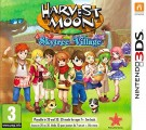 Harvest Moon: Skytree Village Nintendo 3DS spēle