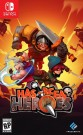 Has-Been Heroes Nintendo Switch video spēle