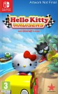 Hello Kitty Kruisers Switch spēle