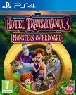 Hotel Transylvania 3: Monsters Overboard Playstation 4 (PS4) video spēle