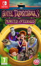 Hotel Transylvania 3: Monsters Overboard Nintendo Switch video spēle