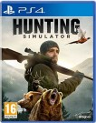 Hunting Simulator Playstation 4 (PS4) video spēle