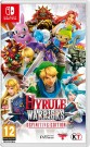 Hyrule Warriors - Definitive Edition Nintendo Switch video spēle