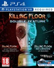 Killing Floor: Double Feature (Playstation VR) Playstation 4 (PS4) video spēle