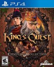 King's Quest - The Complete Collection Playstation 4 (PS4) video spēle