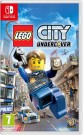 LEGO City Undercover Nintendo Switch video spēle