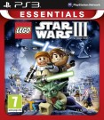 LEGO Star Wars III (3): The Clone Wars PS3 video spēle