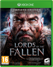 Lords of the Fallen - Complete Edition Xbox One video spēle