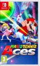 Mario Tennis Aces Switch spēle
