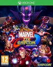 Marvel vs. Capcom: Infinite Xbox One video spēle