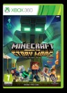 Minecraft Story Mode Season Two (2) Xbox 360 video spēle