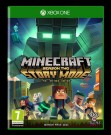 Minecraft Story Mode Season Two (2) Xbox One video spēle