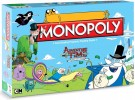 Galda spēle Monopoly - Adventure Time Edition - Board Game