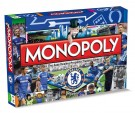 Galda spēle Monopoly - Chelsea F.C 2017 Edition - Board Game