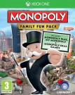 Monopoly Family Fun Pack Xbox One video spēle