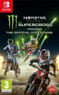 Monster Energy Supercross Nintendo Switch video spēle