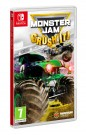 Monster Jam - Crush It Nintendo Switch video spēle
