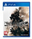 NieR: Automata - Game of the YoRHa Edition Playstation 4 (PS4) video spēle